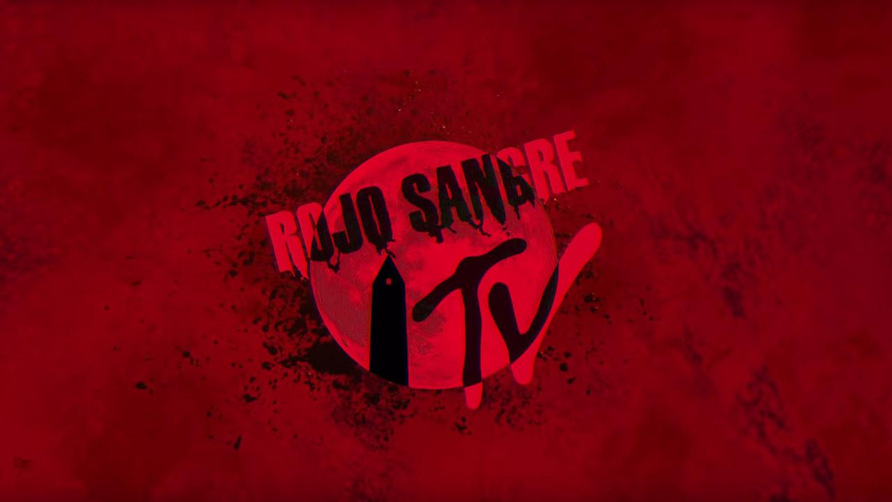 """""""Rojo Sangre TV"""", el nuevo programa del Festival Buenos Aires Rojo Sangre se estrena en el aire de Comarca Si"""