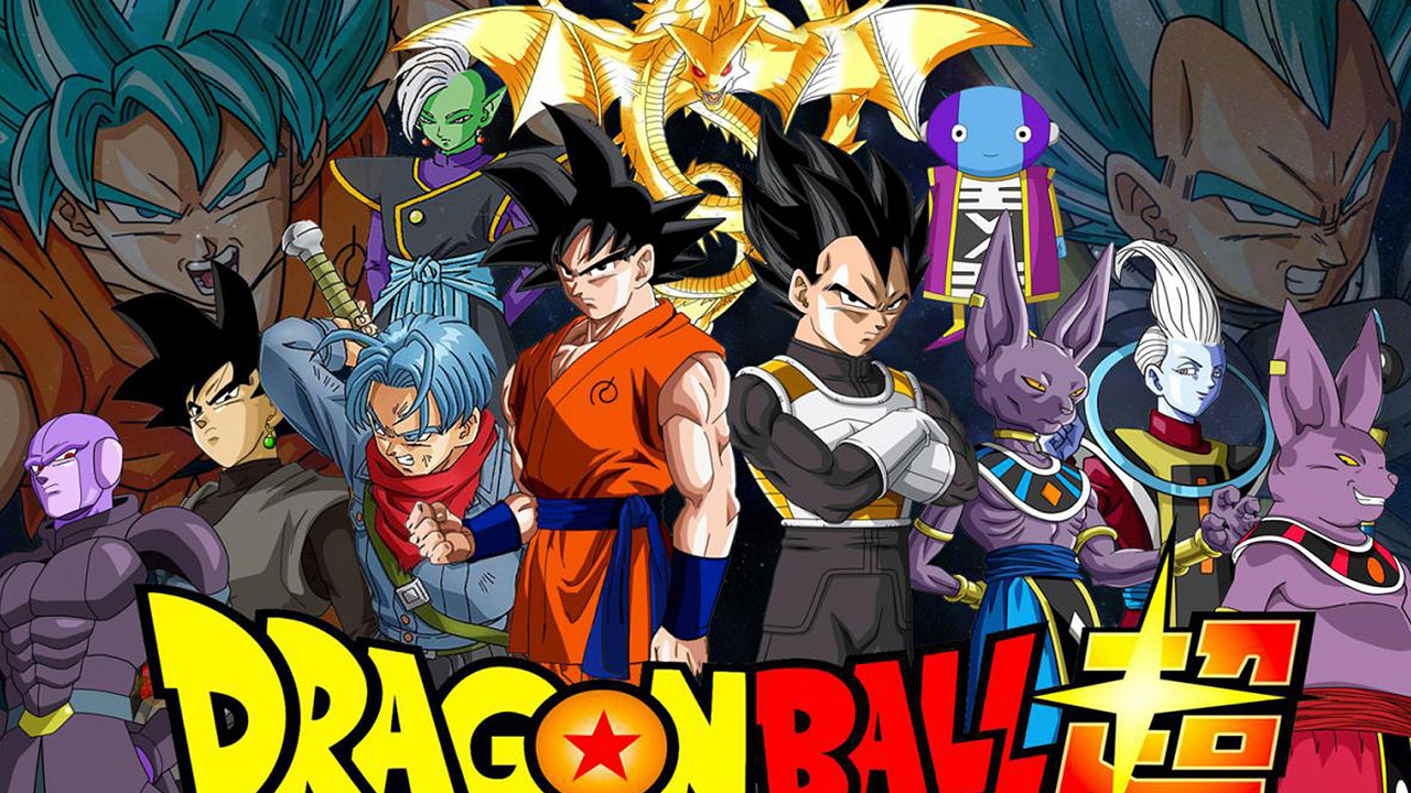 """Dragon Ball Super"", todo cambia para seguir igual"