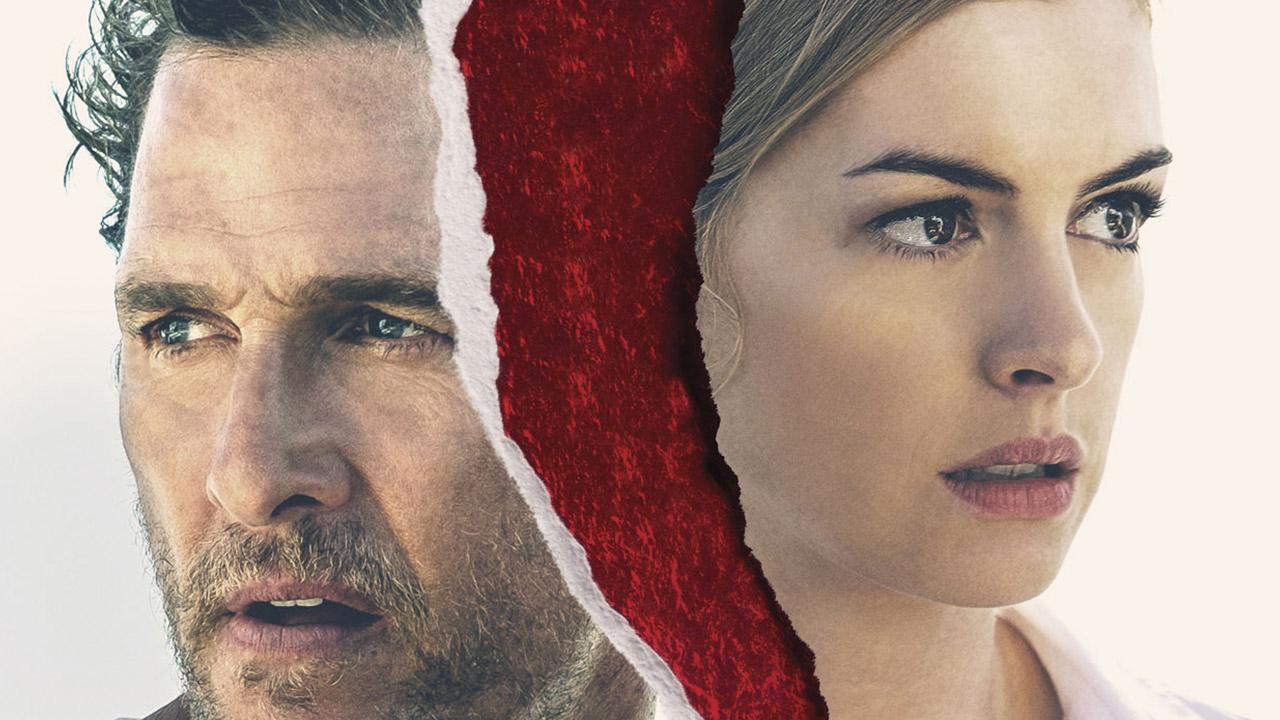 Obsesión: mirá como nos shipearon a McConaughey y Hathaway
