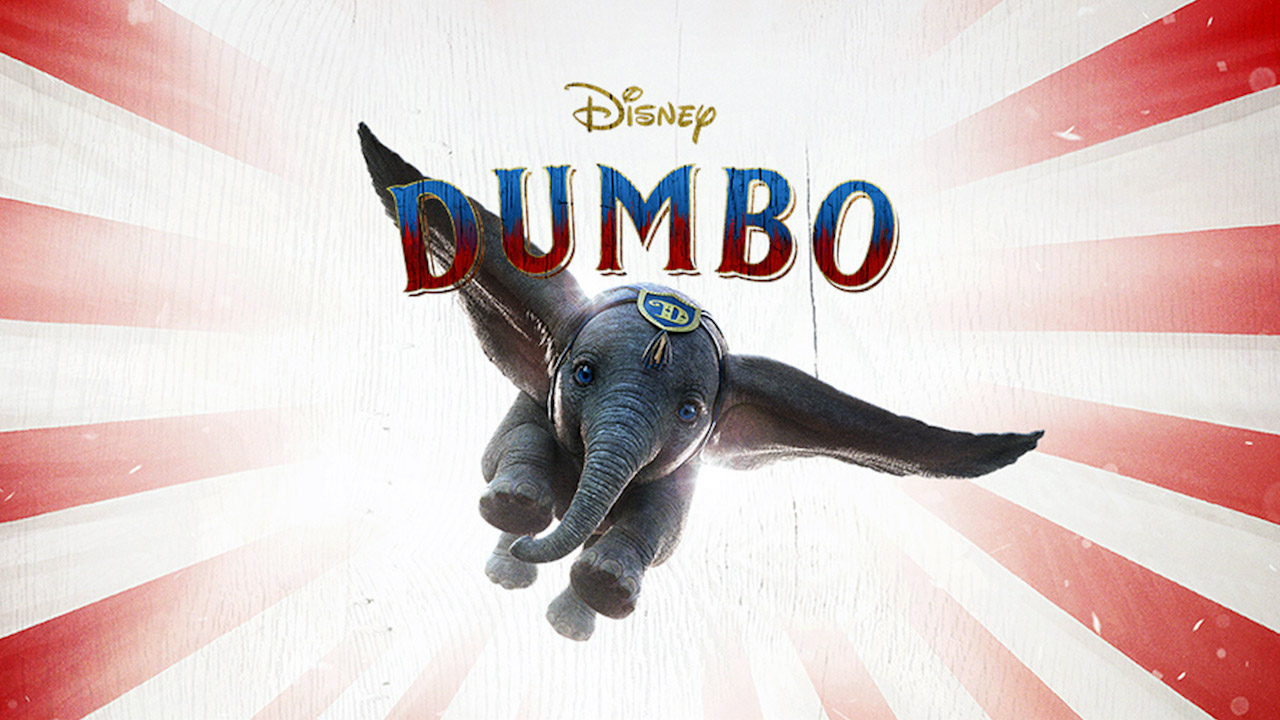 Dumbo: volar para volver las fuentes