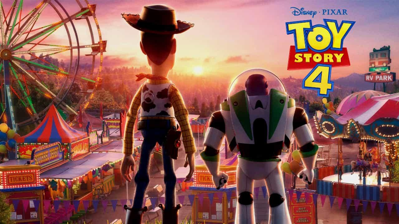 Toy Story 4: El epílogo bellamente inesperado (SIN SPOILERS)