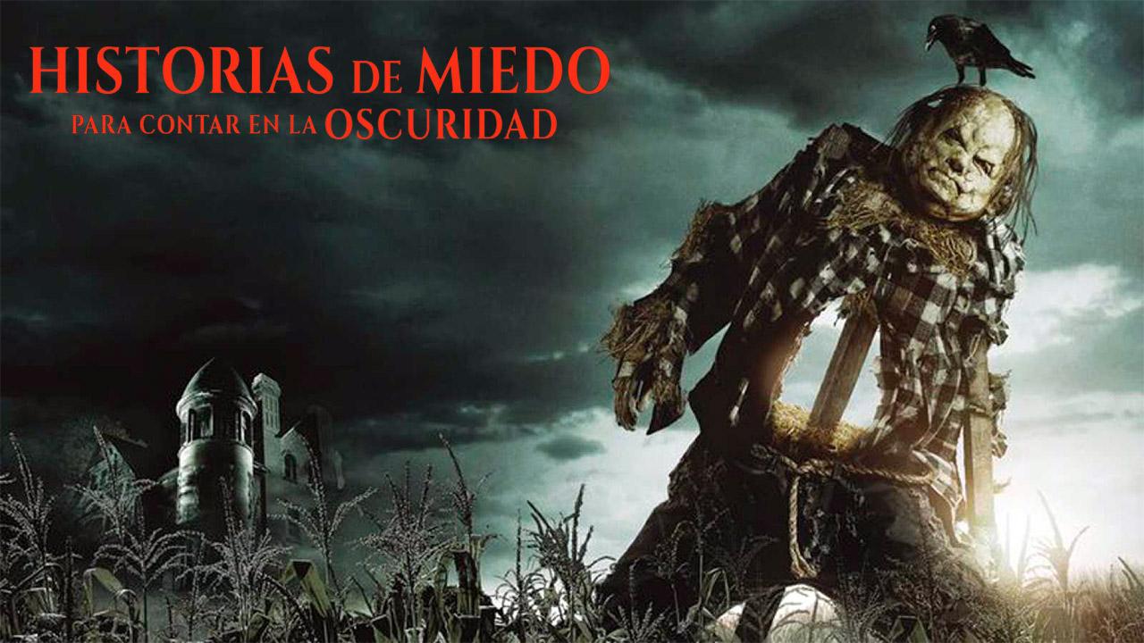 Historias de miedo para contar en la oscuridad: todo lo que toca Guillermo, lo convierte en oro