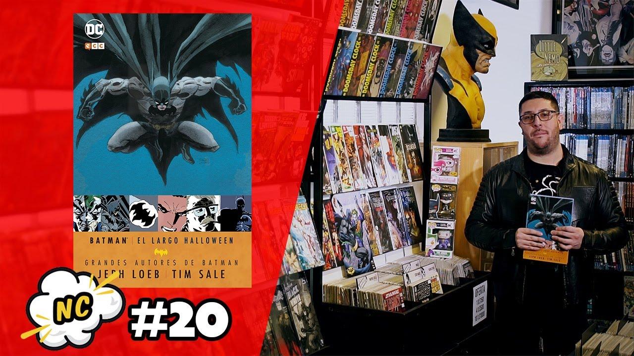 Novedades comiqueras #020 – Metal, muertes y Especial Batman Day