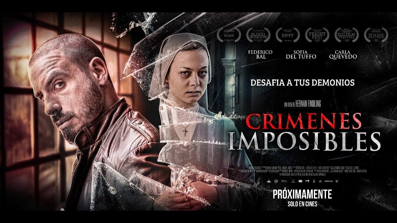 Crímenes Imposibles: el difícil arte de atraer público argentino al género