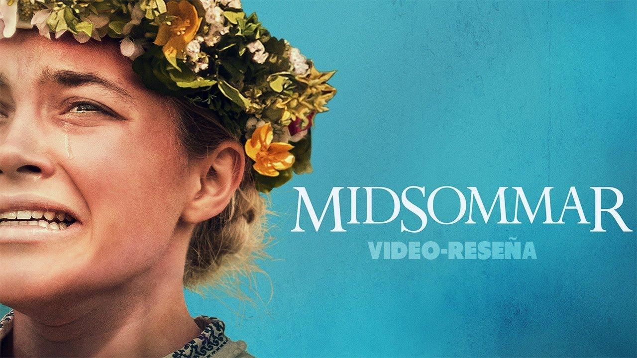 Video-Reseña: Midsommar