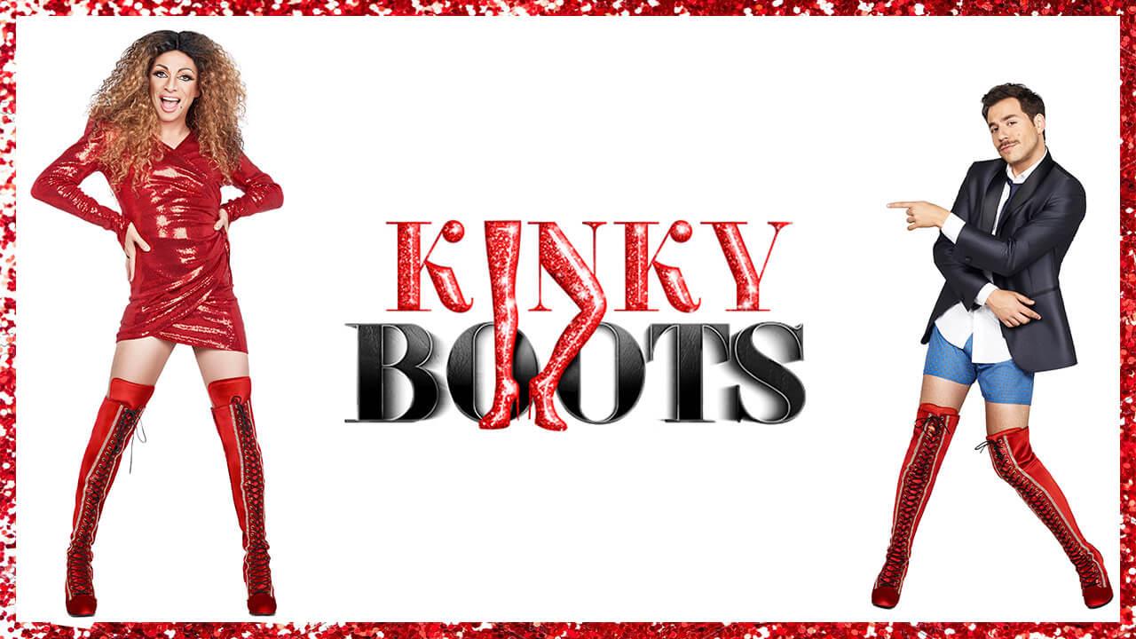 Kinky Boots: El gran ensamble argentino
