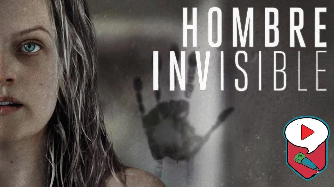 Video Reseña: El hombre invisible
