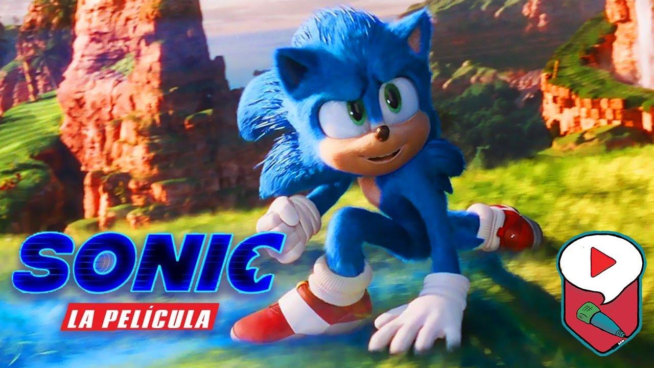Video Reseña: Sonic – La película