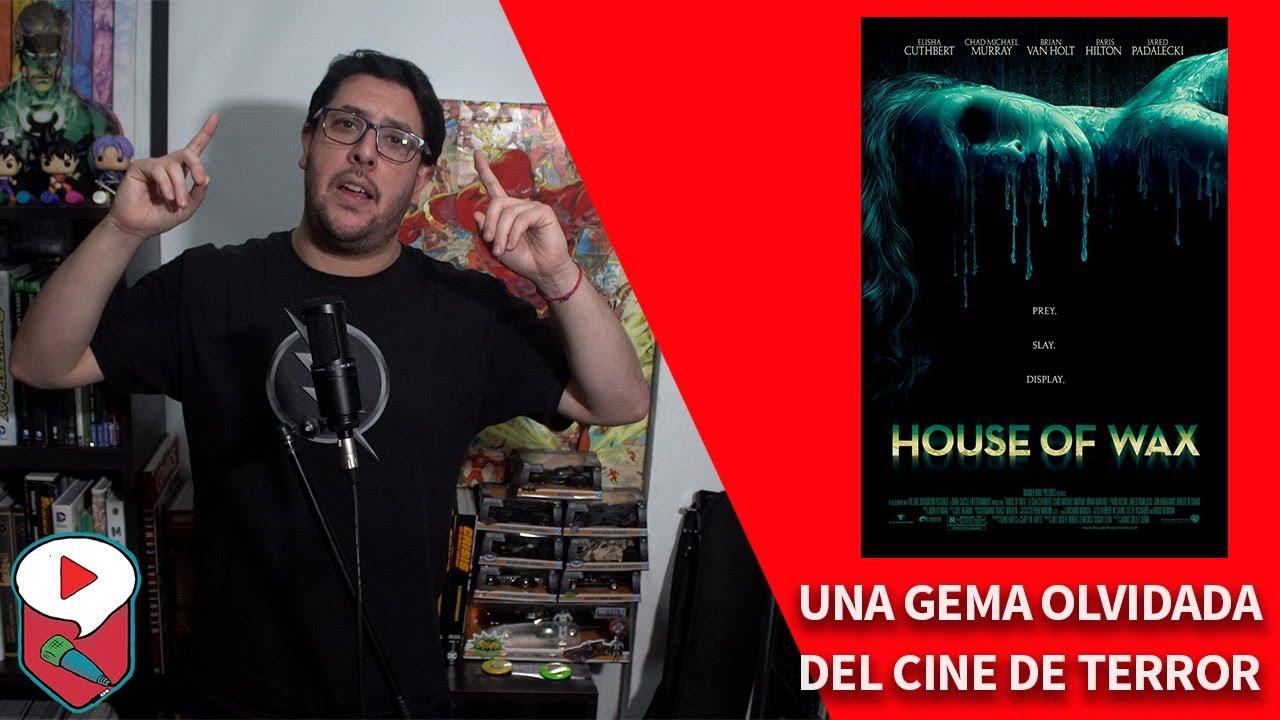 House of Wax – Una gema del cine de terror olvidada