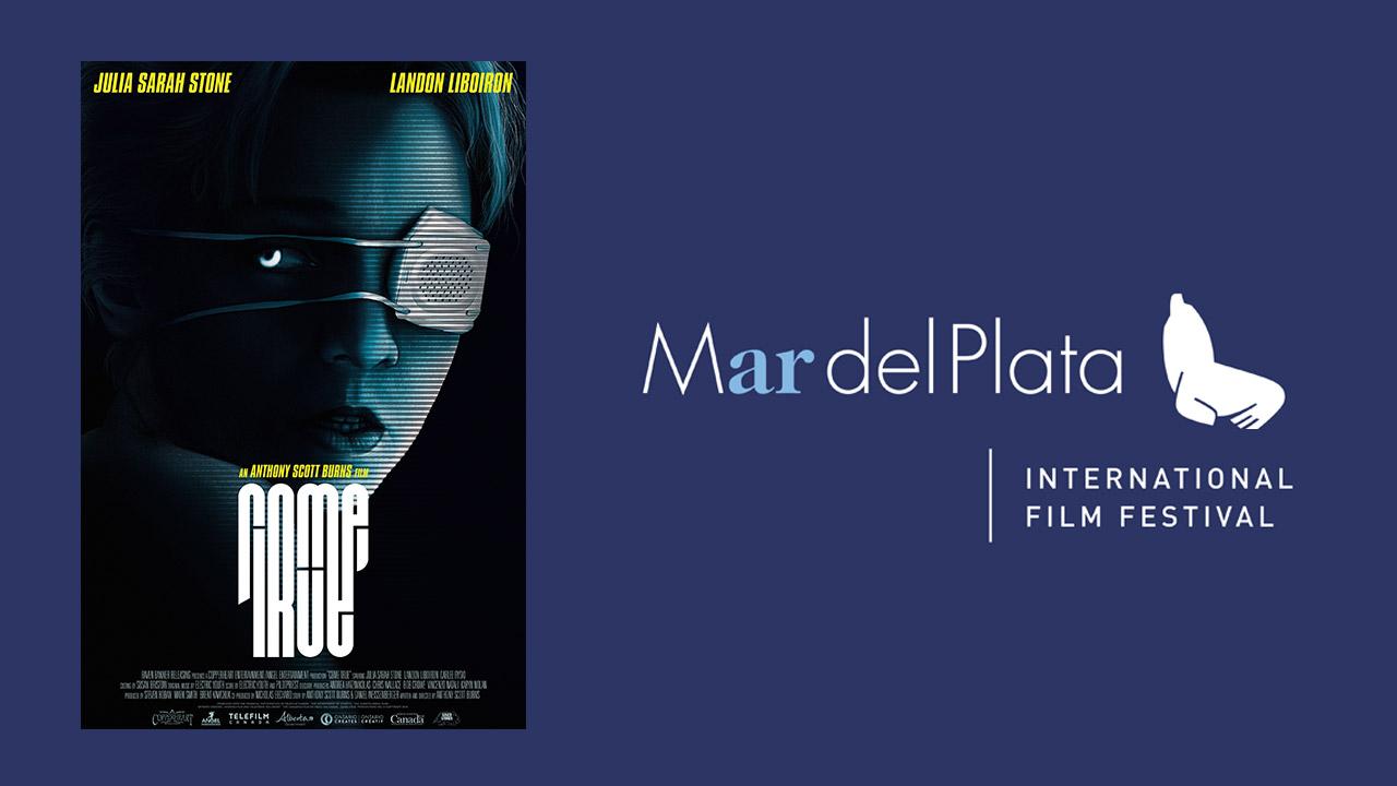 35º Festival de cine de Mar del Plata – Come True