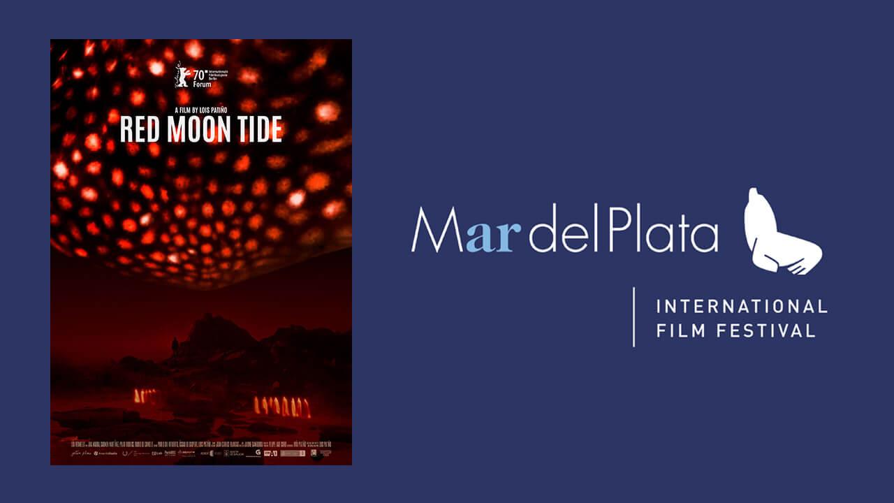 35º Festival de cine de Mar del Plata – Lúa Vermella (Red Moon Tide)